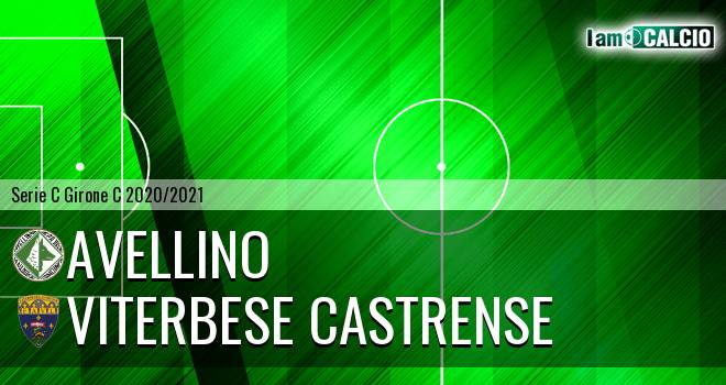 Avellino - Viterbese Castrense
