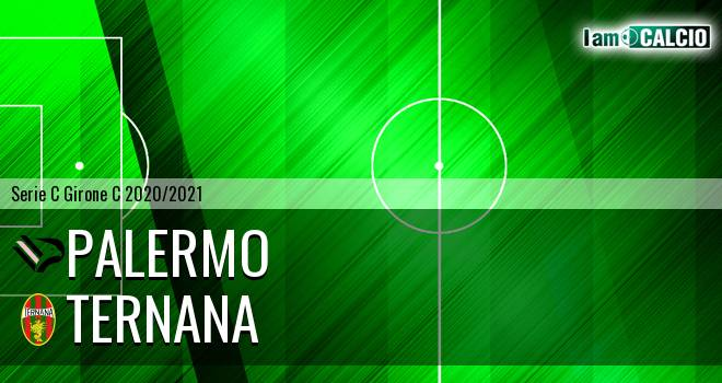 Palermo - Ternana