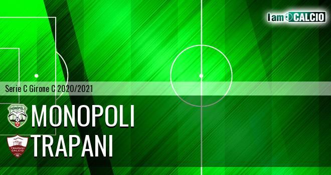 Monopoli - Trapani