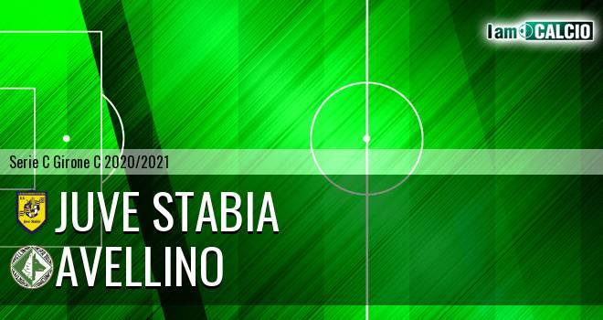 Juve Stabia - Avellino