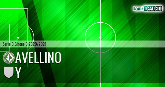 Avellino - Foggia