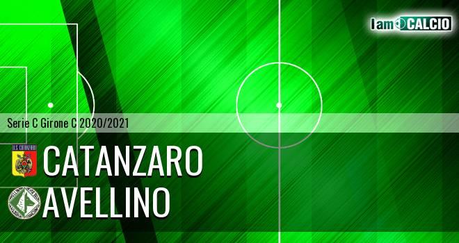 Catanzaro - Avellino