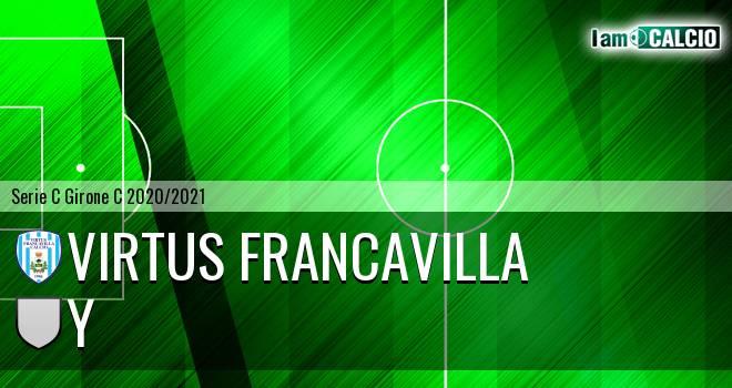 Virtus Francavilla - Foggia
