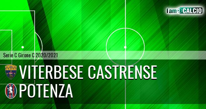 Viterbese Castrense - Potenza