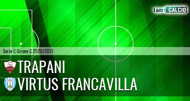 Trapani - Virtus Francavilla