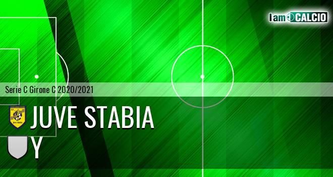 Juve Stabia - Foggia 3-0. Cronaca Diretta 25/04/2021