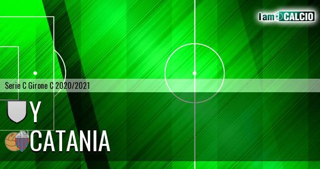 Foggia - Catania 2-2. Cronaca Diretta 02/05/2021