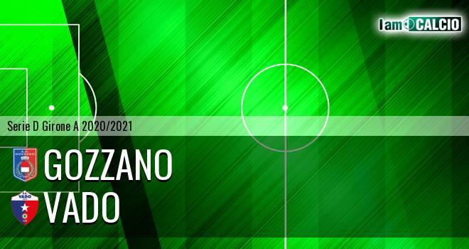 Gozzano - Vado 4-1. Cronaca Diretta 03/10/2020