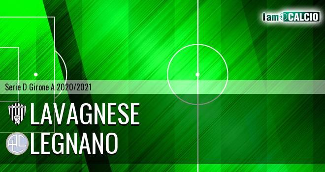Lavagnese - Legnano