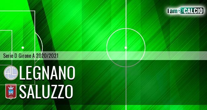 Legnano - Saluzzo