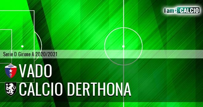 Vado - HSL Derthona