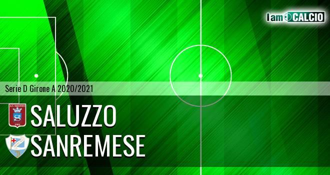 Saluzzo - Sanremese