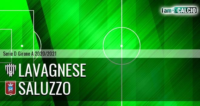 Lavagnese - Saluzzo