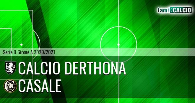 HSL Derthona - Casale