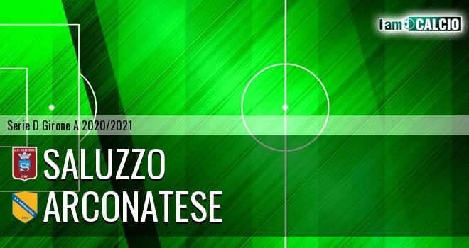 Saluzzo - Arconatese