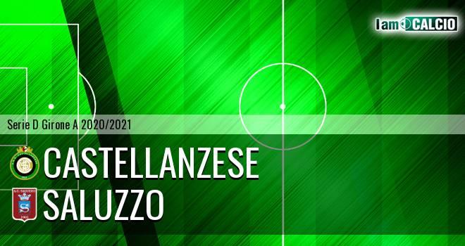 Castellanzese - Saluzzo