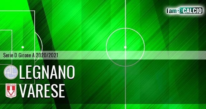 Legnano - Varese