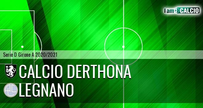 HSL Derthona - Legnano