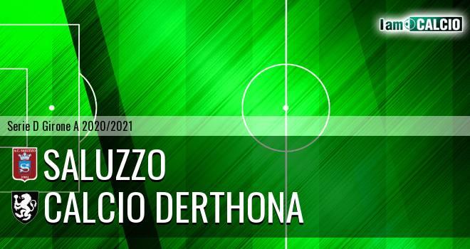 Saluzzo - HSL Derthona