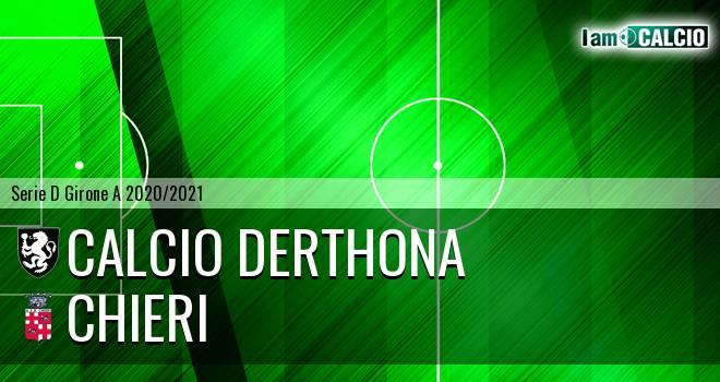 HSL Derthona - Chieri