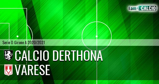 HSL Derthona - Varese