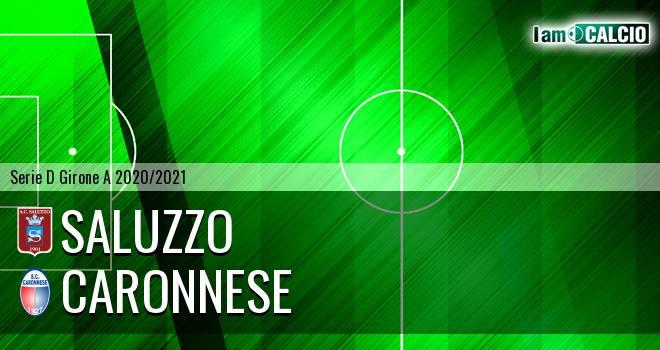 Saluzzo - Caronnese
