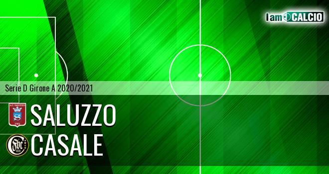 Saluzzo - Casale