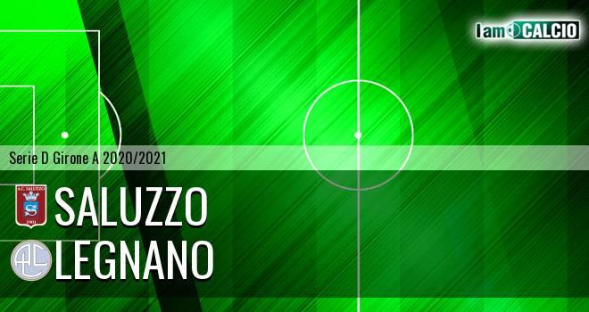 Saluzzo - Legnano