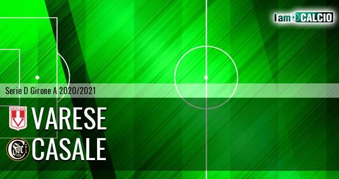 Varese - Casale