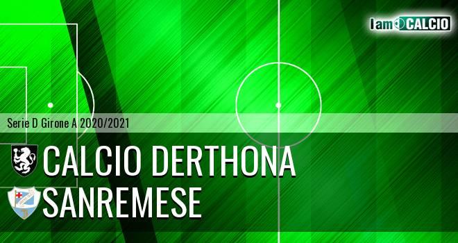 HSL Derthona - Sanremese