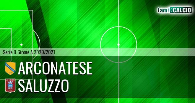 Arconatese - Saluzzo