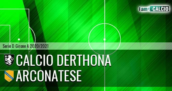 HSL Derthona - Arconatese