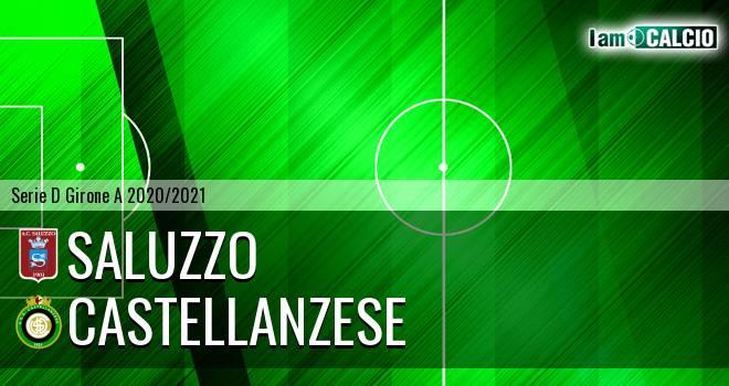 Saluzzo - Castellanzese