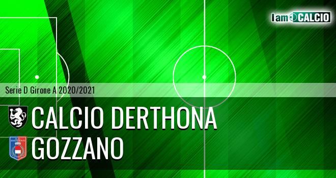 HSL Derthona - Gozzano