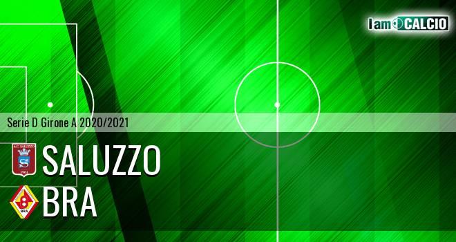 Saluzzo - Bra
