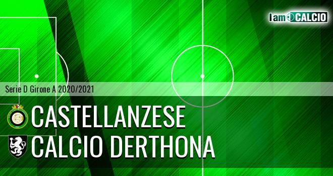 Castellanzese - HSL Derthona