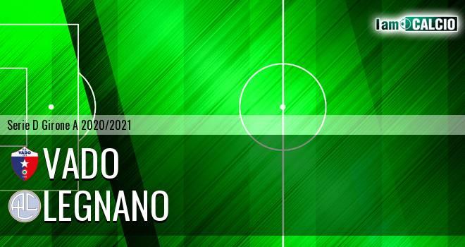 Vado - Legnano