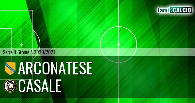 Arconatese - Casale