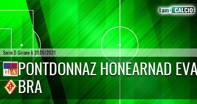 PontDonnaz HoneArnad Evancon - Bra