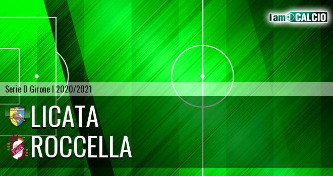 Licata - Roccella