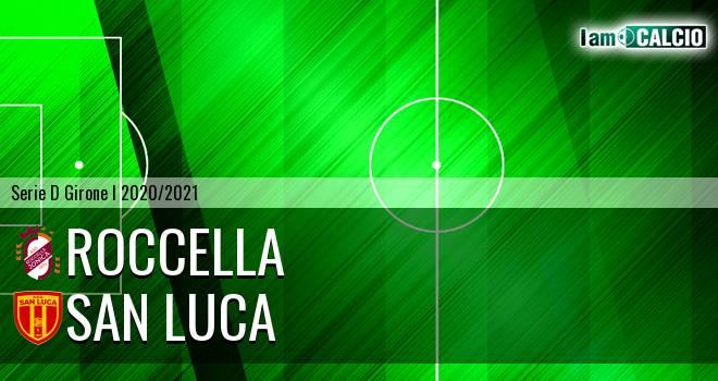 Roccella - San Luca