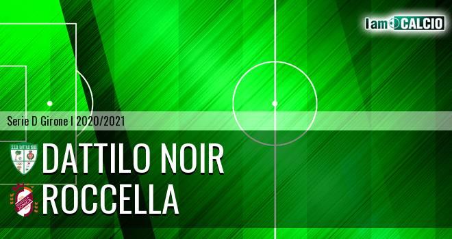 Dattilo Noir - Roccella