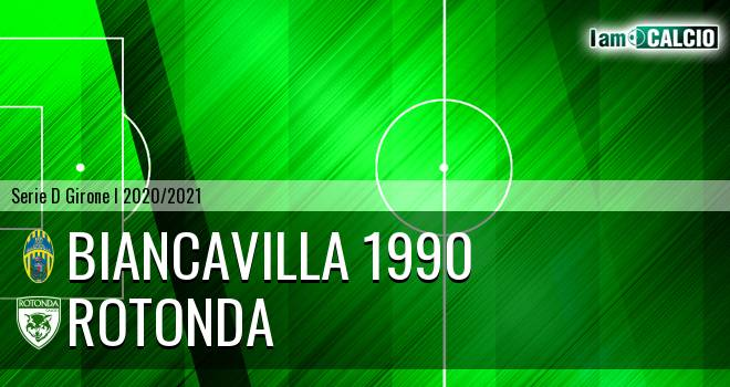 Biancavilla 1990 - Rotonda
