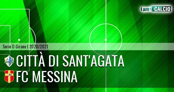Città di Sant'Agata - FC Messina