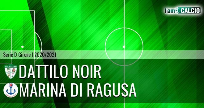 Dattilo Noir - Marina di Ragusa