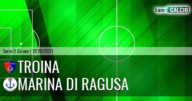 Troina - Marina di Ragusa
