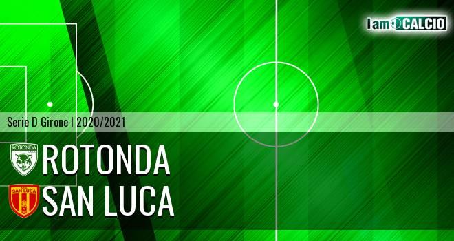 Rotonda - San Luca