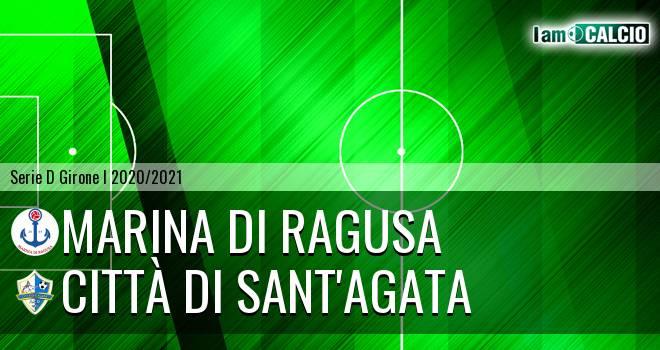 Marina di Ragusa - Città di Sant'Agata