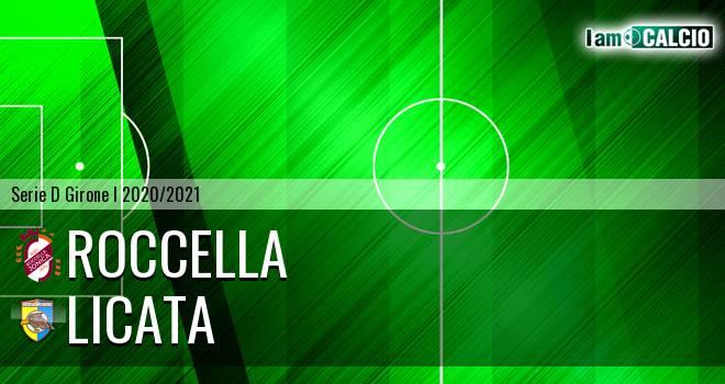 Roccella - Licata