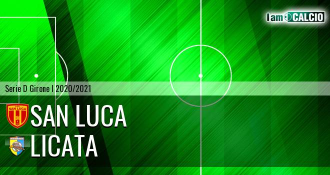 San Luca - Licata